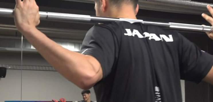 Japanische Handballer schon in Winterthur