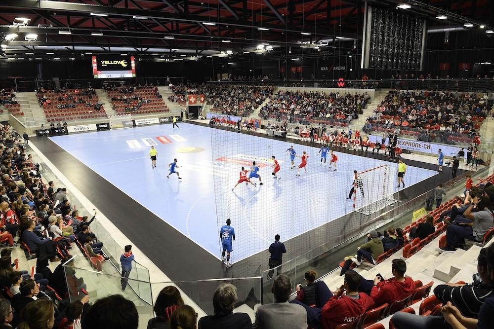 Die Schweiz verliert den «Final» trotz grossem Kampf