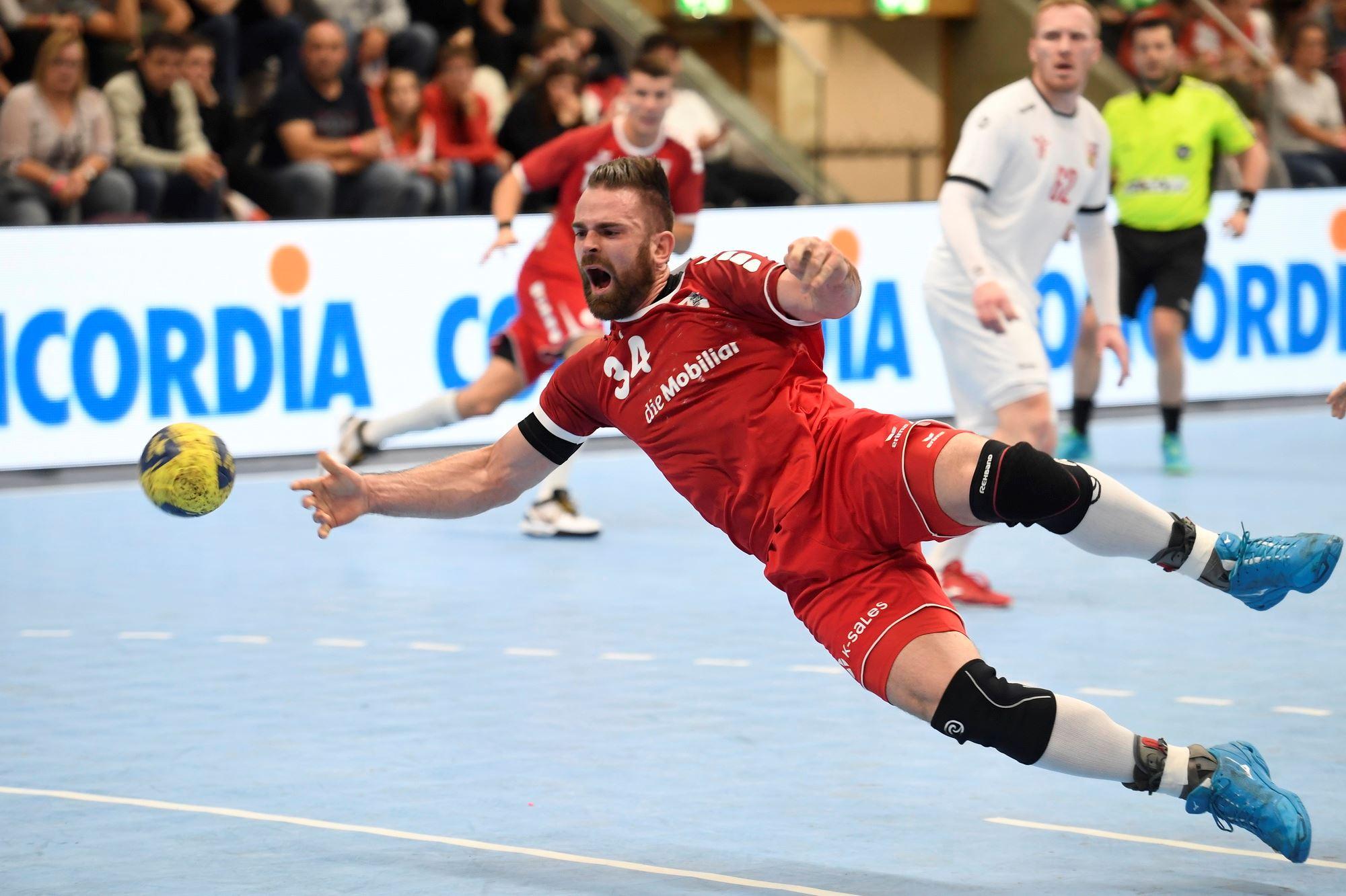 Die Schweiz gewinnt den ersten Test gegen Tschechien in Aarau überraschend deutlich