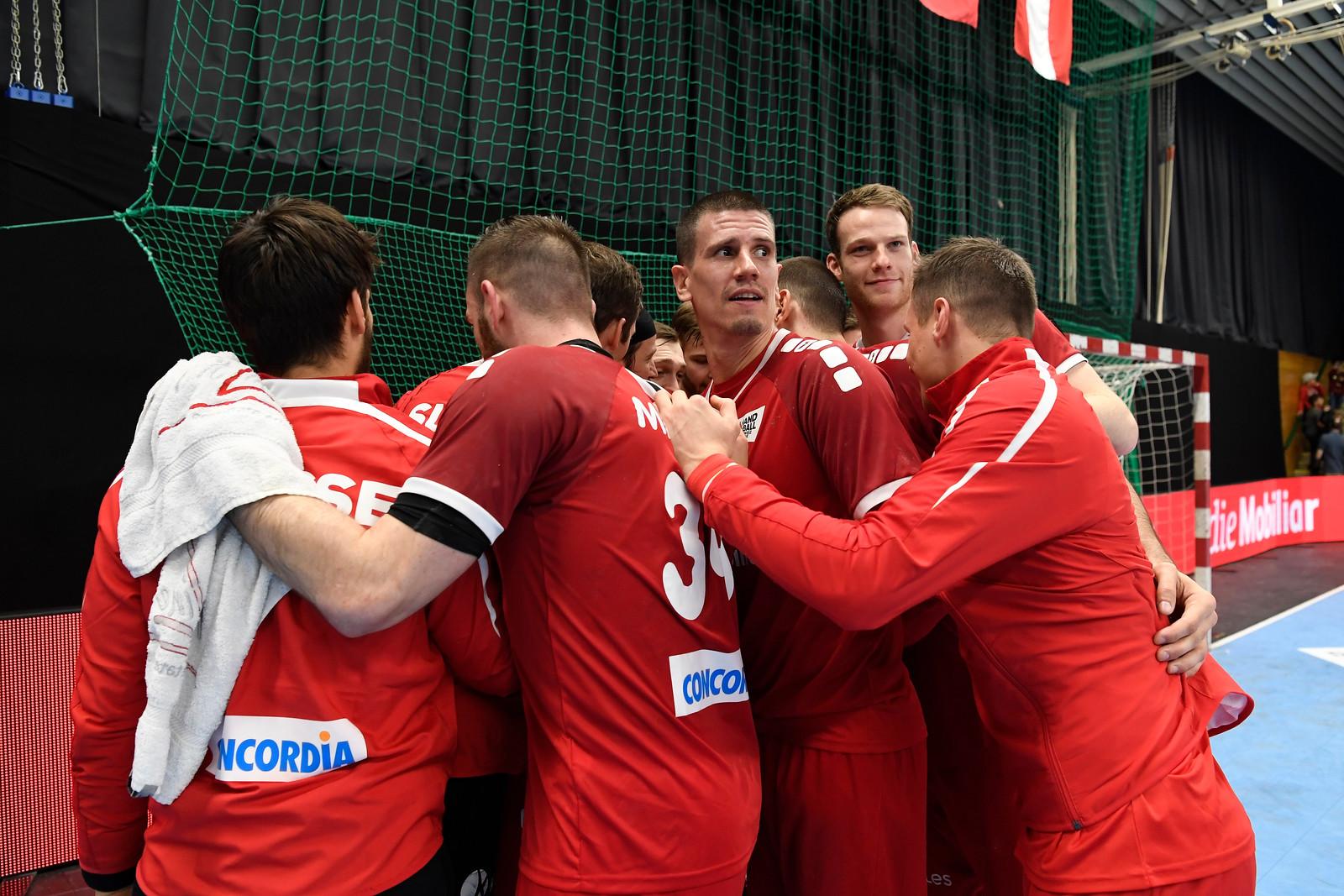 Die Schweiz gewinnt den zweiten Test gegen Tschechien dank später Wende