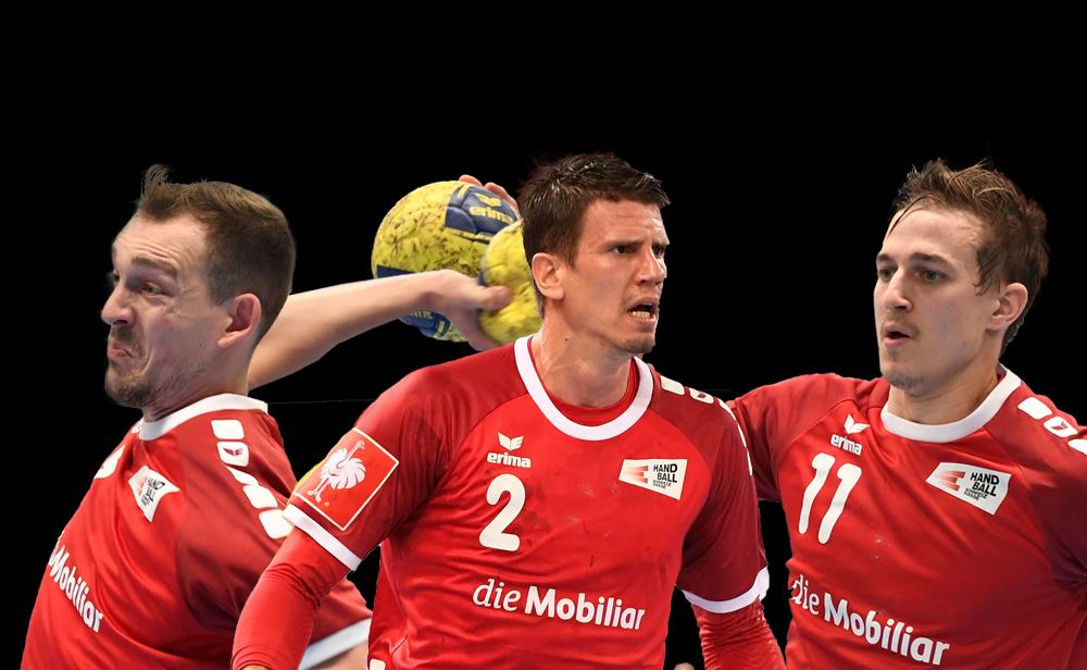 Auf ein Wort: Unsere Bundesliga-Stars im Interview