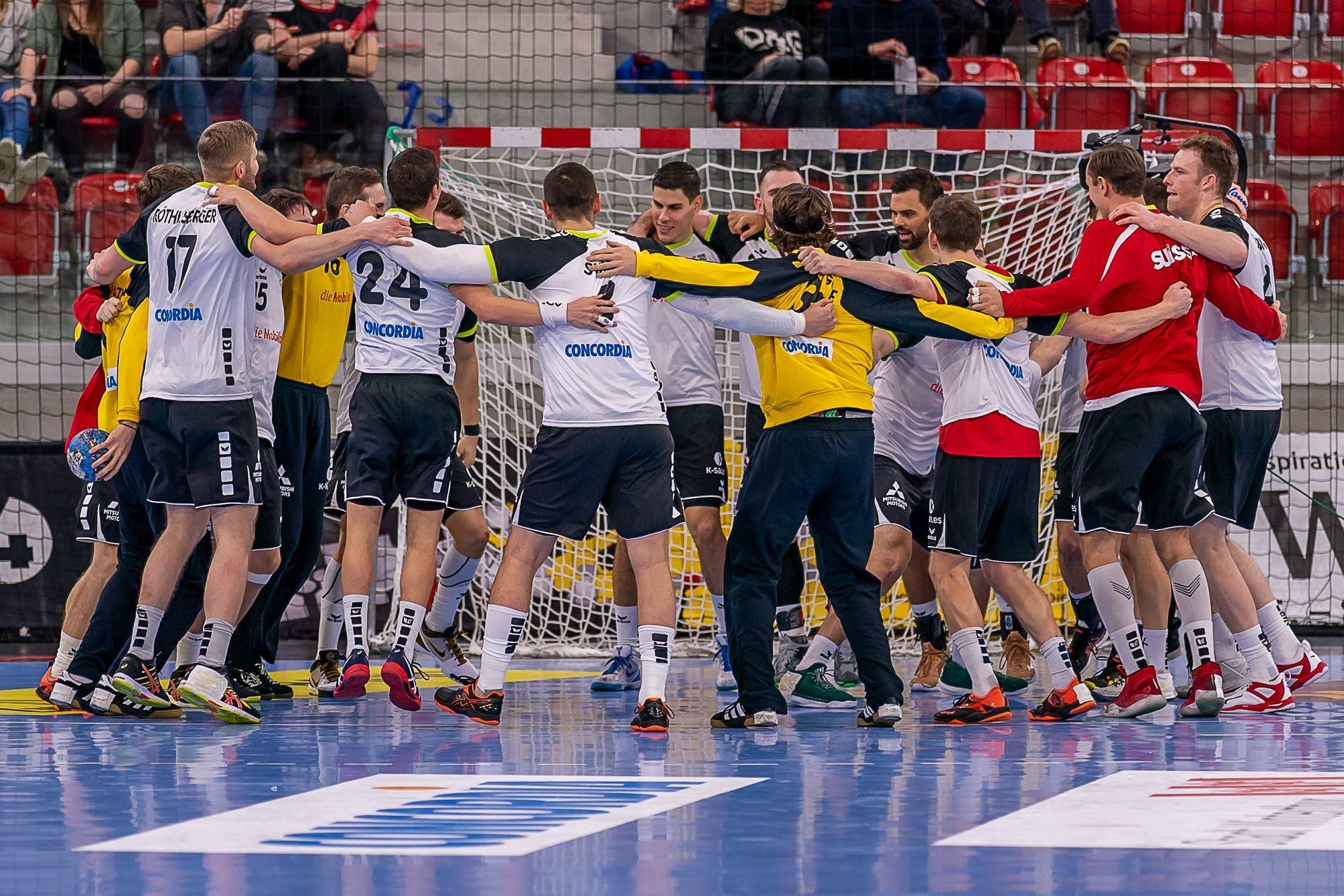 Die Schweiz gewinnt am Yellow Cup auch gegen Afrikameister Tunesien
