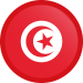 tunisia-flag-button-round